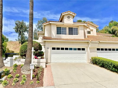 Chino Hills Single Family Home For Sale: 15772 Pepper Street