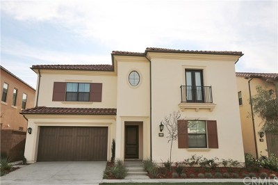 Irvine Single Family Home For Sale: 111 Joshua Tree