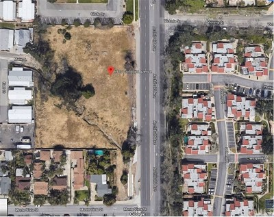 Rancho Cucamonga Residential Lots & Land For Sale: 6910 Archibald
