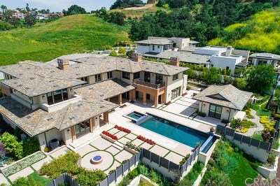Diamond Bar Single Family Home For Sale: 22588 Pacific Lane