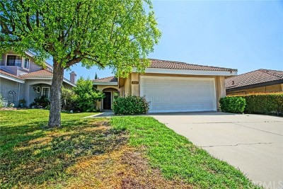 Rancho Cucamonga Single Family Home For Sale: 7703 Belvedere Place