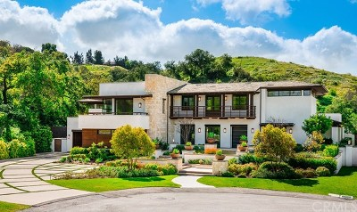 Diamond Bar Single Family Home For Sale: 22590 Pacific Lane