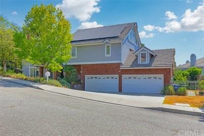 Sierra Madre Single Family Home For Sale: 290 Sierra Woods Drive