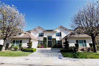 Riverside Single Family Home For Sale: 11410 Pondhurst Way