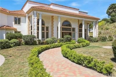 Single Family Home For Sale: 2001 Derringer Lane