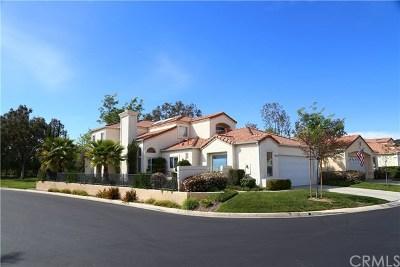 Murrieta Single Family Home For Sale: 40033 Corte Lorca