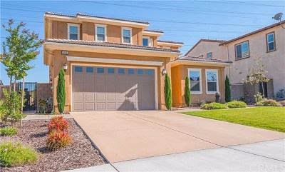 Chino Hills Single Family Home For Sale: 5643 Avenida De Portugal