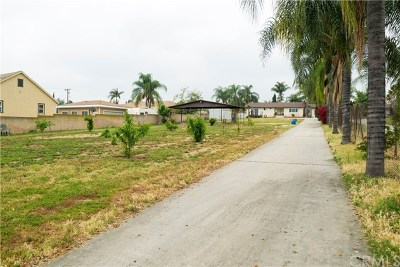 La Puente Single Family Home For Sale: 13946 Don Julian Road