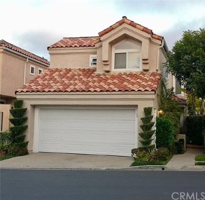 Newport Beach Single Family Home For Sale: 48 Cormorant Circle