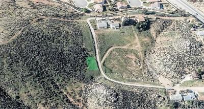 Menifee Residential Lots & Land For Sale: Shadel (Lot-102018)