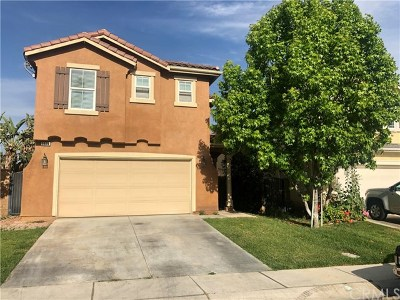 Riverside Single Family Home For Sale: 5670 Mapleview Drive