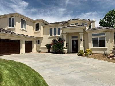 San Bernardino Single Family Home For Sale: 38288 County Line Road