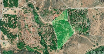 Fallbrook Residential Lots & Land For Sale: Via Del Rio (Lot-89)