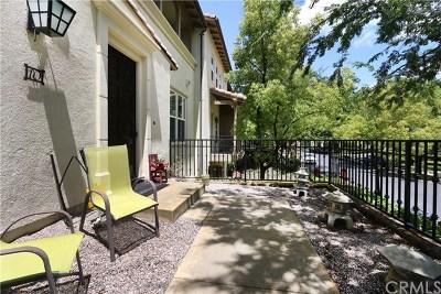 Condo/Townhouse For Sale: 827 Terrace Lane E #10