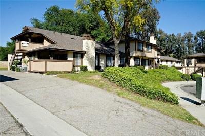 Diamond Bar Condo/Townhouse For Sale: 21755 Laurelrim Drive #C