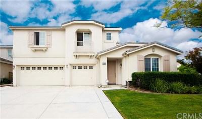 Eastvale Single Family Home For Sale: 7985 Natoma Street