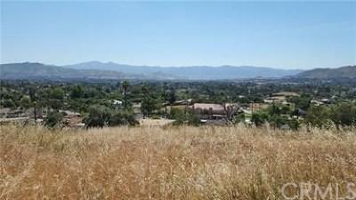 Riverside Residential Lots & Land For Sale: Crest