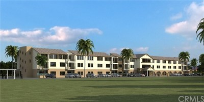 Fontana Multi Family Home For Sale: 7991 Almeria Avenue