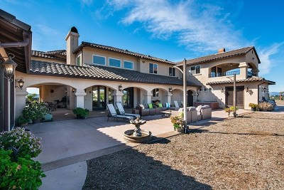 Temecula Single Family Home For Sale: 41622 Calle Vaquero