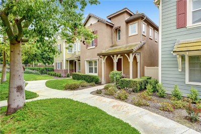 Chino Single Family Home For Sale: 15953 Begonia Avenue