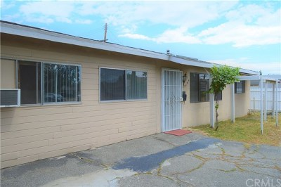 Temple City Single Family Home For Sale: 9194 Jaylee Drive
