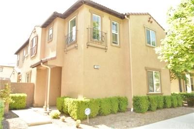 Chino Condo/Townhouse For Sale: 14584 Purdue Avenue
