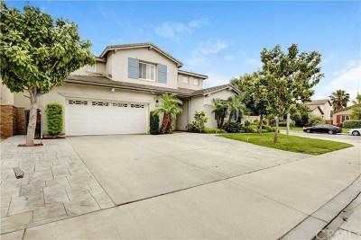 Eastvale Single Family Home For Sale: 7604 Elm Grove Avenue