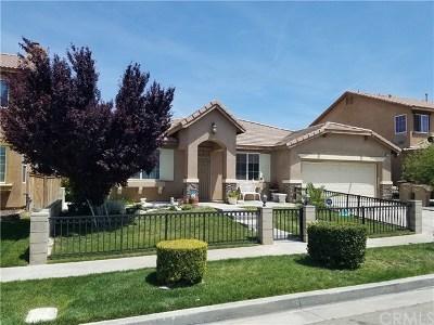 Hesperia Single Family Home For Sale: 9171 Ravenswood Avenue