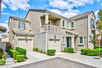 Chino Single Family Home For Sale: 6040 La Grange Lane