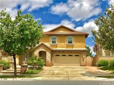 Chino Hills Single Family Home For Sale: 4040 Coast Oak Circle