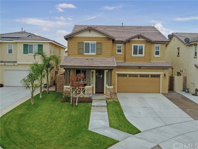 Eastvale Single Family Home For Sale: 6514 Crescendo Court