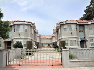 Rental For Rent: 427 California Street #C