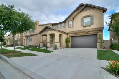 Ontario Single Family Home For Sale: 3026 E Arbor Lane