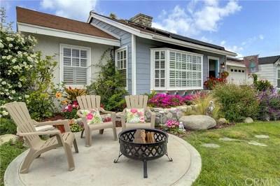 Long Beach Single Family Home For Sale: 4633 Sunfield Avenue