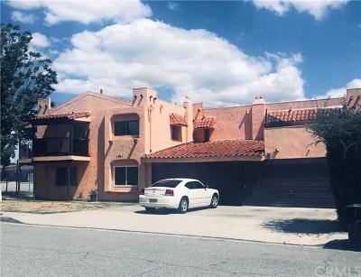San Gabriel Multi Family Home For Sale: 1981 Brighton Street