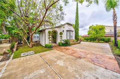 Irvine Single Family Home For Sale: 24 Pismo