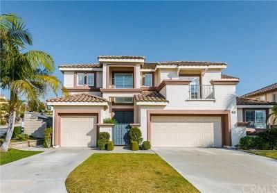 Diamond Bar CA Single Family Home For Sale: $1,290,000