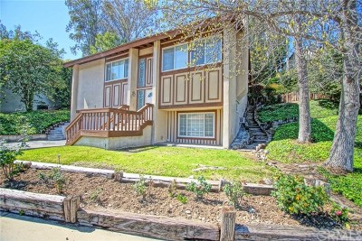 Hacienda Heights Single Family Home For Sale: 3131 La Plata Avenue