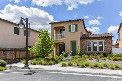 Single Family Home For Sale: 16092 E San Bernardino Road