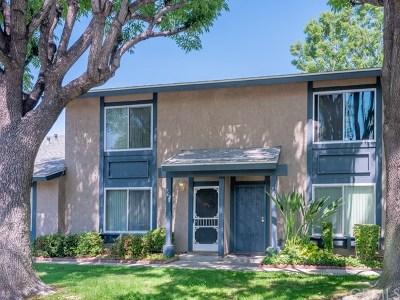 Walnut Condo/Townhouse For Sale: 762 Windwood Drive