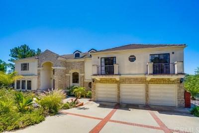 San Dimas Single Family Home For Sale: 916 Ashby Court