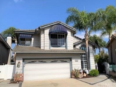 Chino Hills Single Family Home For Sale: 2055 Big Oak Avenue