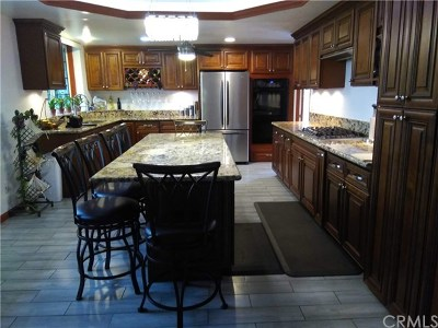 Hacienda Heights Single Family Home For Sale: 3139 Las Marias Avenue