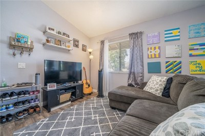 Condo/Townhouse Active Under Contract: 3706 Lytle Creek #D