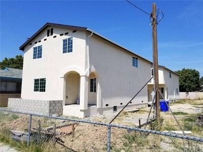 Wilmington Multi Family Home For Sale: 1124 N Flint Avenue