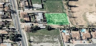 Hemet Residential Lots & Land For Sale: Stetson Ave
