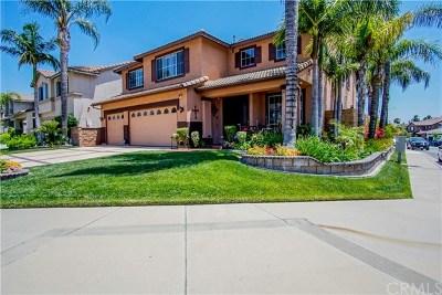 Fontana Single Family Home For Sale: 13539 Burnside Place
