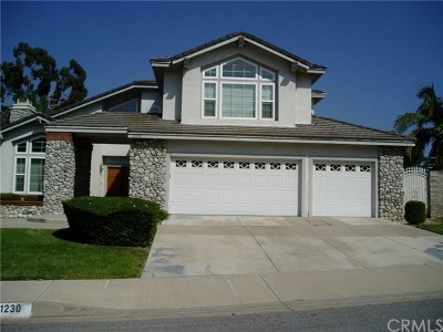 Walnut Single Family Home For Sale: 21230 Corral Court