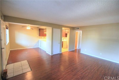 Moreno Valley Condo/Townhouse For Sale: 12245 Carnation Lane #D