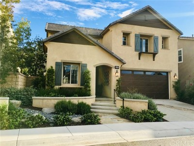 Lake Elsinore Single Family Home For Sale: 24191 Gazania Way